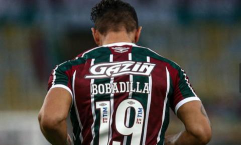 Gazin anuncia patrocínio a equipe de futebol do Fluminense