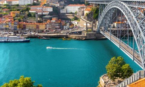 Brasileiros procuram qualidade de vida em Portugal.