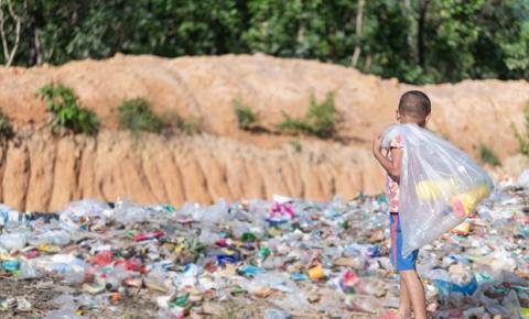 Live marca lançamento de cartilha sobre a erradicação do trabalho infantil