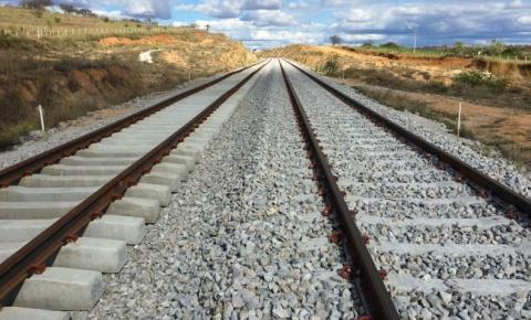 Governo inclui dois trechos de ferrovia no PPI
