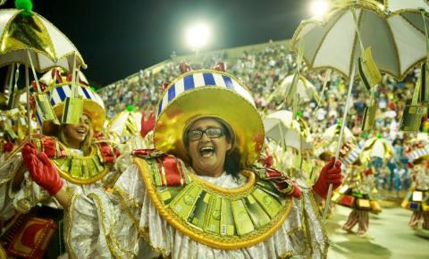 Com vacinação completa, Rio poderá ter carnaval em 2022, diz Paes