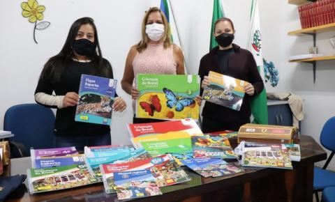 Prefeitura vai lançar novo sistema de ensino para rede municipal de Morrinhos