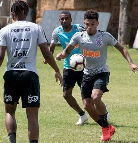 Deportivo Lara x Corinthians: veja como assistir, de graça, ao jogo decisivo da Sul-Americana pelo DAZN