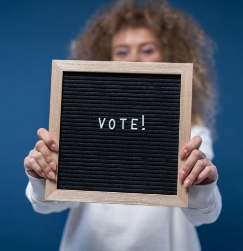 Mulheres representam 52% do eleitorado brasileiro e são minoria na política