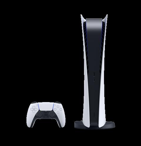 Allugator disponibiliza PlayStation 5 para assinatura